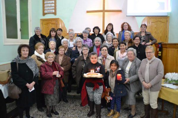 00. UDME - 47 Aniversario - 2016 - Alicante
