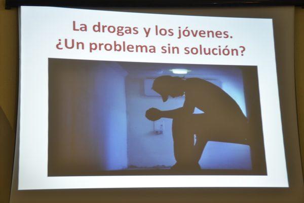 (1)Charla Taller Las drogas y los jovenes DSC_0059