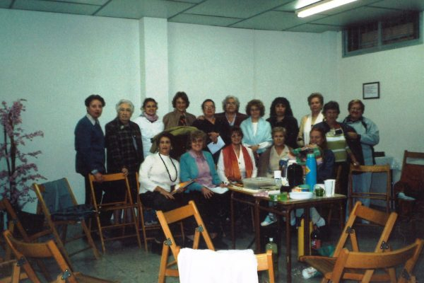 2005-11-07 REUNION ORACION COSLADA