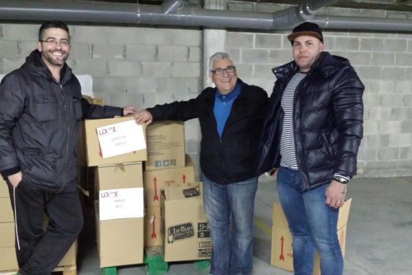 3 DONACION DE IGLESIA ASAMBLEA CRISTIANA DE MADRID DE ASUN QUINTANA