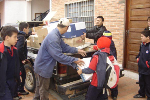 Donación España 072