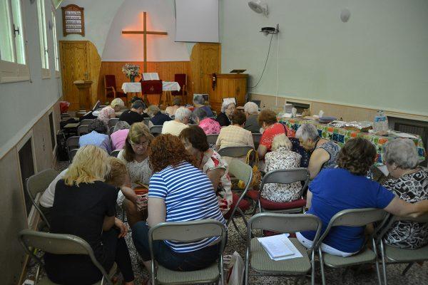 Grupos de oración -16